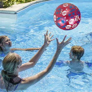 readystock Small Inflatable Football Kickball Toys for Kids