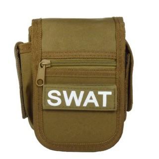 Túi Swat đep hông nhỏ
