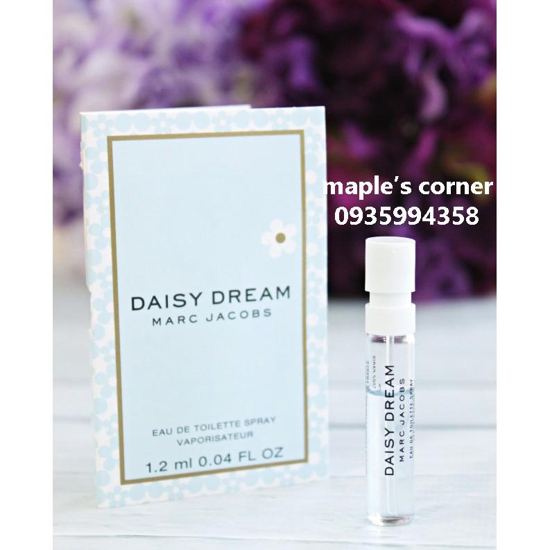Nước hoa Vial Daisy Dream Marc Jacobs 1.2ml