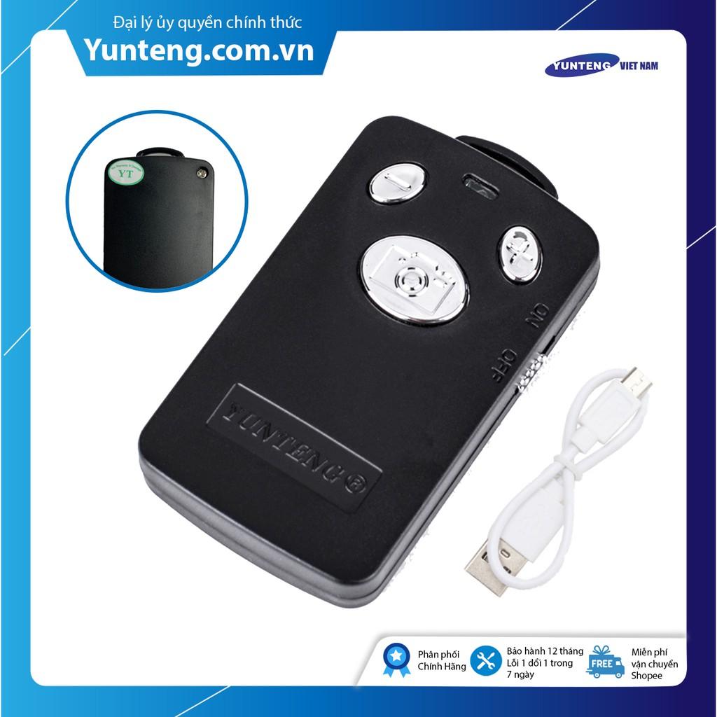 Remote Yunteng chụp hình bluetooth cho điện thoại
