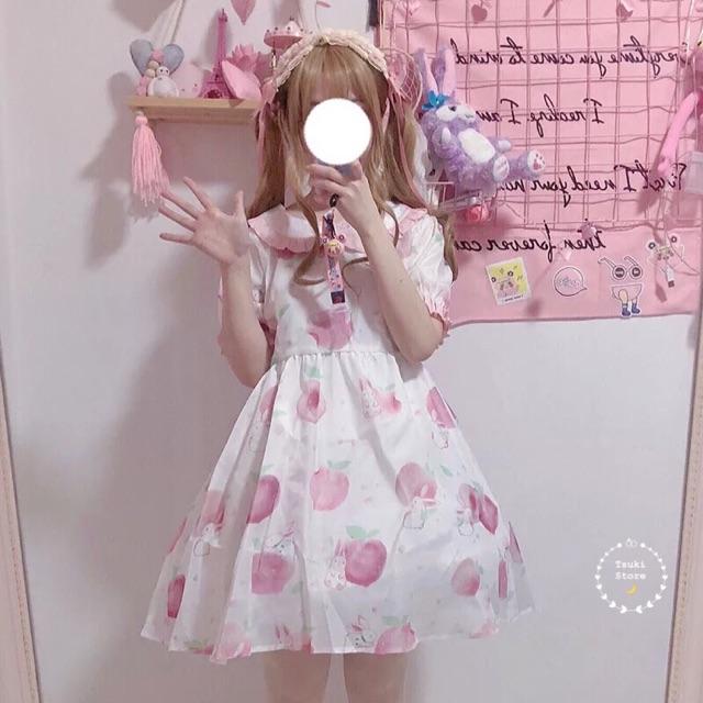 [ORDER] Đầm lolita NB ?