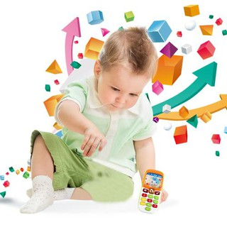 Children's Educational Toy Music Cell Phone Toy