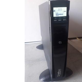 VSD 2200ER - Bộ lưu điện (UPS) RIELLO 2200VA 1760W (Long Backup, 72VDC) thumbnail