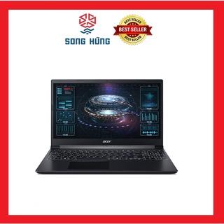 Laptop Gaming Acer Aspire 7 A715-75G-56ZL i5-10300H 8GB RAM 512GB SSD 15.6inch FHDIPS 4GD6_GTX1650 Win10 Màu Đen thumbnail