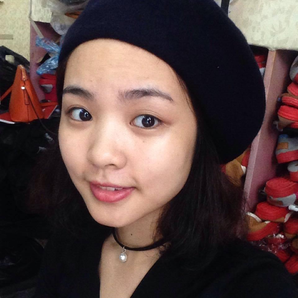 Hình ảnh Mũ Dạ Tiểu Thư-2