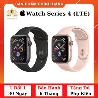 Đồng Hồ Apple Watch Series 4 - 44mm /40mm LTE - Chính Hãng - Zin Đẹp 99% Như Mới - MOBILE999