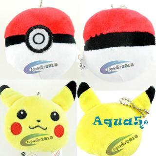Thú Nhồi Bông Hình Pokemon thumbnail