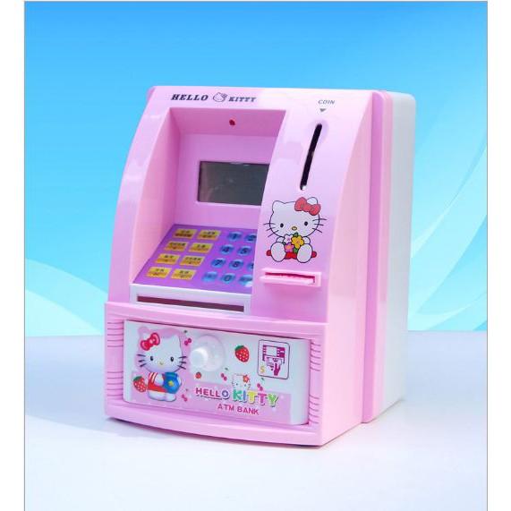 [Giá siêu nét] Máy ATM mini - 7 Mẫu Xinh xắn
