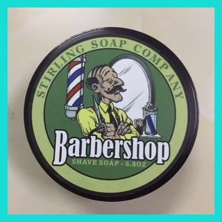 CHÍNH HÃNGSáp Vuốt Tóc BarberShop Shave Soap/ sap vuot toc / wax vuốt tóc