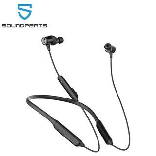 Tai Nghe Không Dây SoundPEATS Force Pro Bluetooth Tích Hợp Mic Kiểu Nhét Tai Thể Thao Từ Tính 22 Giờ Sử Dụng