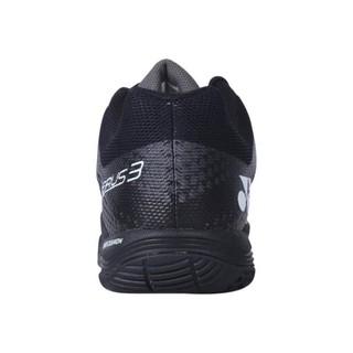 Giày cầu lông Yonex chuyên nghiệp, êm ái và thoáng khí, dành cho nam và nữ, màu đen đủ size bán chạy ! :(( NEW ,,, .