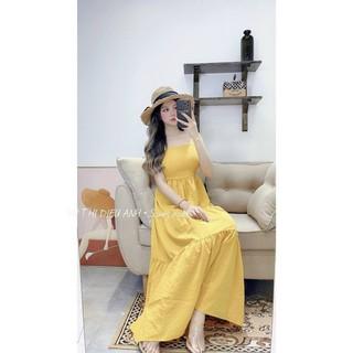 Váy nữ mặc siêu đjep cho mùa hè lan0101
