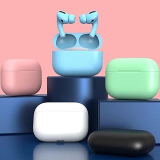 (COD) tai nghe inpods pro tai nghe bluetooth TWS không dây Macaron Touch bluetooth 5.0 với micrô, thích hợp cho iPhone và Android HIFI