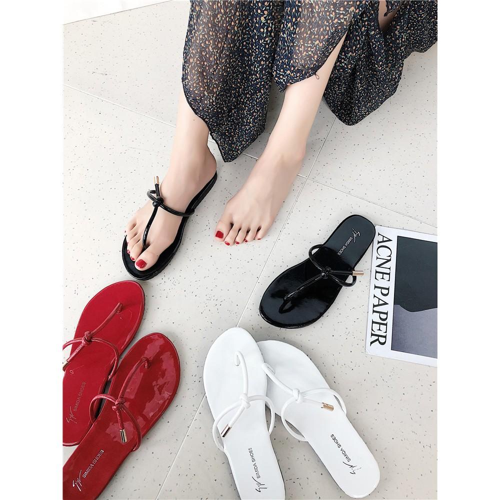 Giày xăng đan phong cách mùa hè thời trang năng động cho nữ - 14802426 , 2554269893 , 322_2554269893 , 203320 , Giay-xang-dan-phong-cach-mua-he-thoi-trang-nang-dong-cho-nu-322_2554269893 , shopee.vn , Giày xăng đan phong cách mùa hè thời trang năng động cho nữ