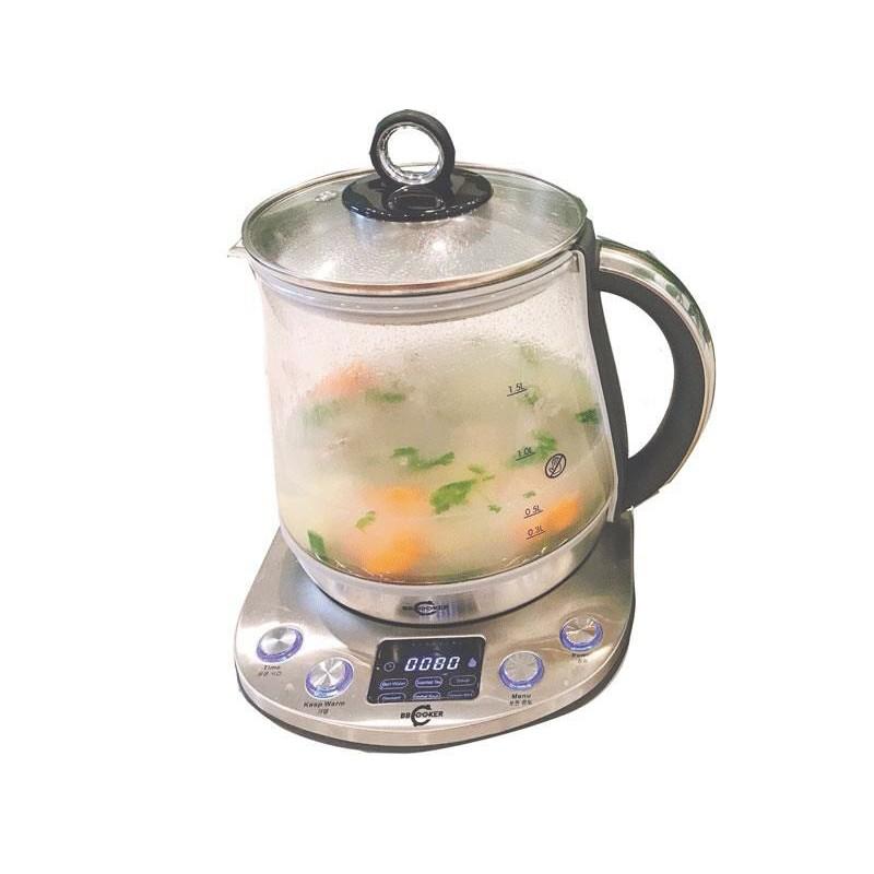 Ấm nấu đa năng thông minh BBCooker BS-20