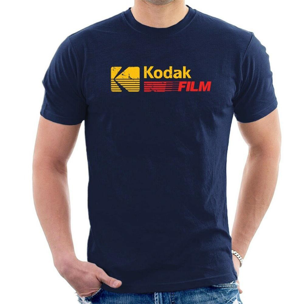 Kodak Film Distressed Retro Vintage Style Photography All T36 Men