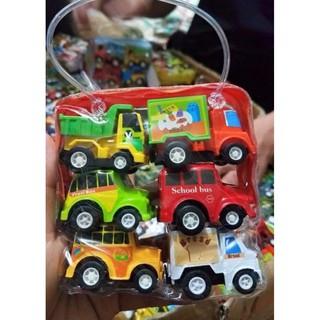 [⚡️ Sale ⚡️] ô tô mô hình cho bé | Hàng Bán Chạy