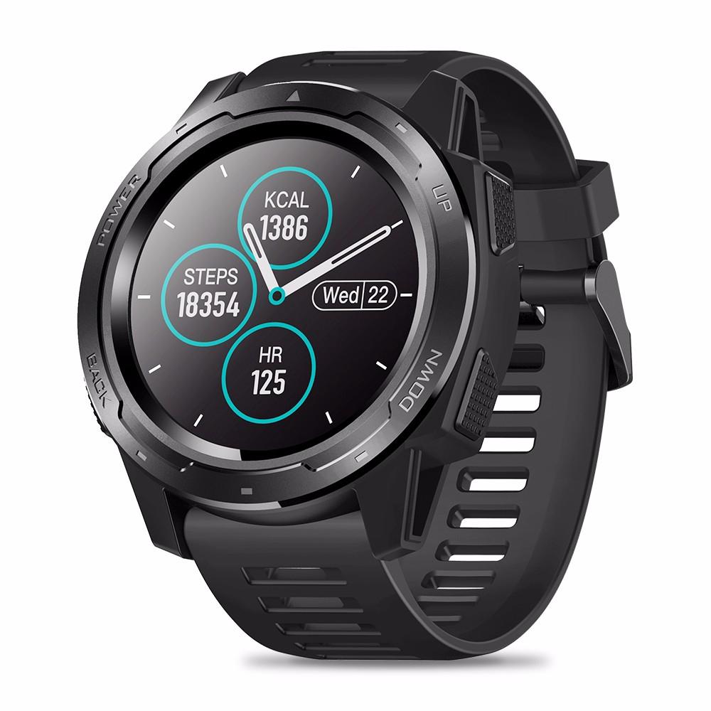 Đồng Hồ Thông Minh Zeblaze Vibe 5 Màu Chống Nước Kết Nối Bluetooth Có Chức Năng Đếm Bước Chân/Theo Dõi Nhịp Tim/Huyết Áp Cho Ios Android