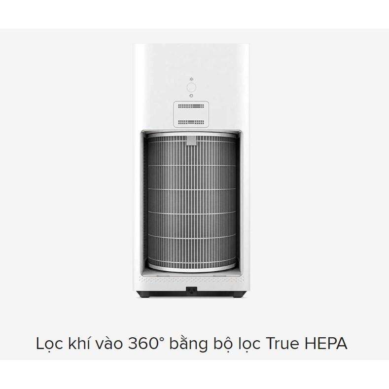 [Có Chip RFID] Lõi lọc thay thế cho đời 1, 2, 2H, 2S, 3, 3C, 3H, Pro thay cho Máy lọc không khí XIAOMI.