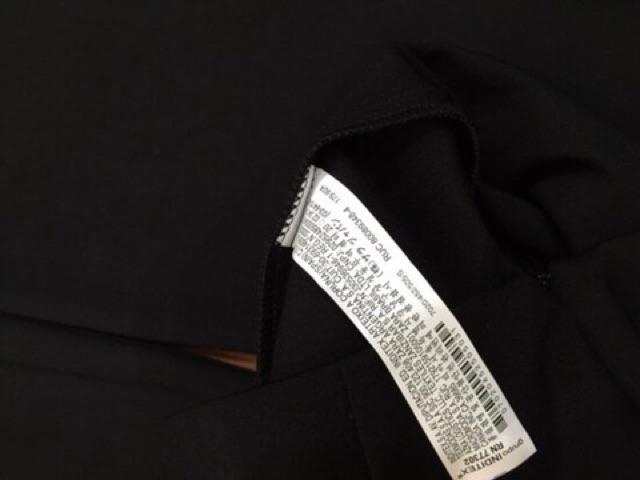 Chân váy bút chì chất Uni Hàn siêu đẹp ( mã dài)