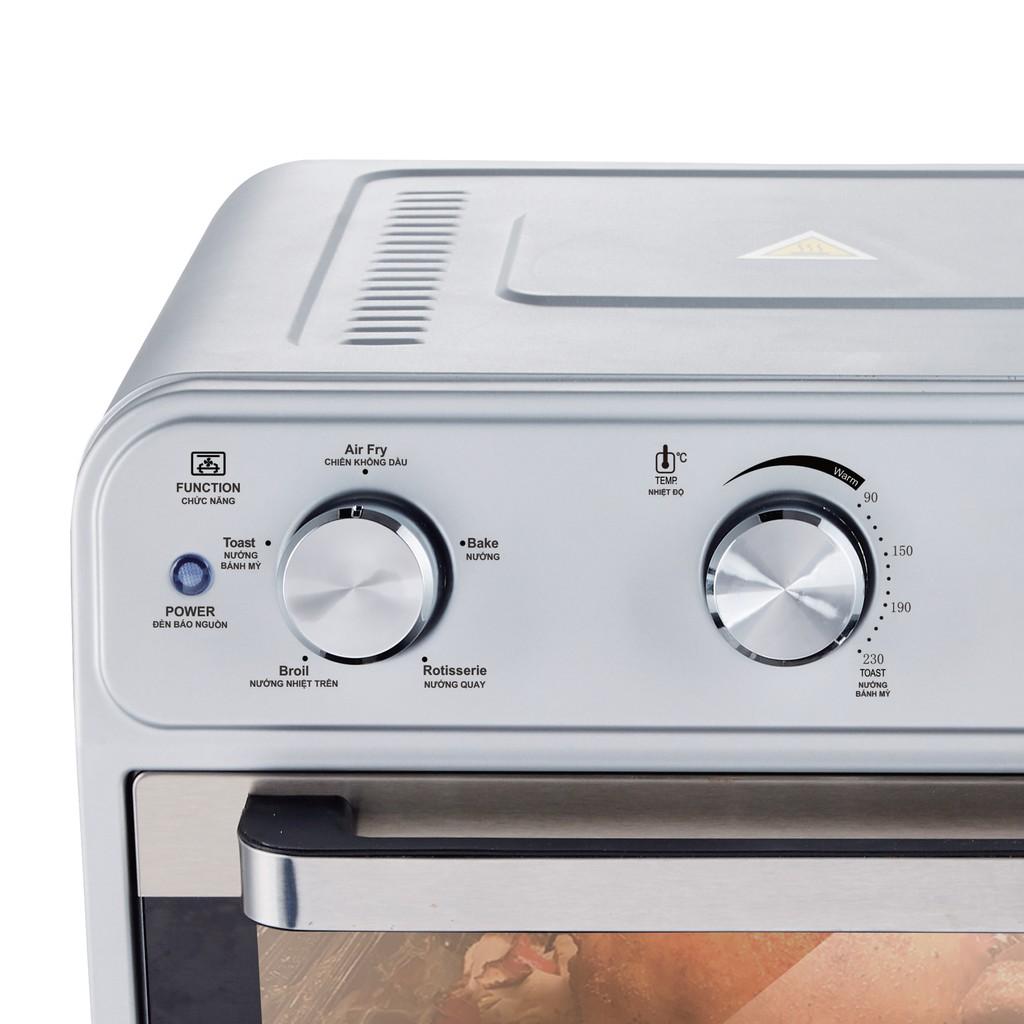 Lò chiên nướng không dầu Tiross TS9605