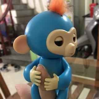 Khỉ thông minh Finger Monkey Toys