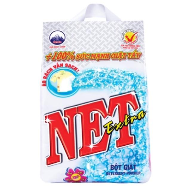 Bột Giặt NET 6KG