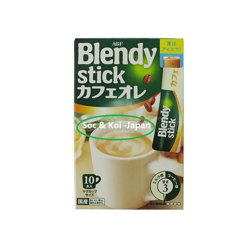 Cà phê sữa ít ngọt Blendy 12gx10gói - 3190183 , 580424931 , 322_580424931 , 90000 , Ca-phe-sua-it-ngot-Blendy-12gx10goi-322_580424931 , shopee.vn , Cà phê sữa ít ngọt Blendy 12gx10gói