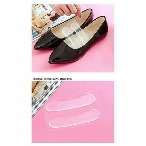 Miếng lót giày silicon chống đau chân