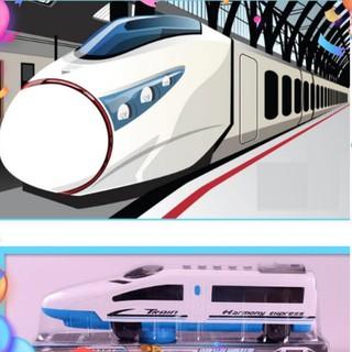 💖Hàng Siêu Cấp💖 Tầu cao tốc đồ chơi đa âm thanh, ánh sáng 206367