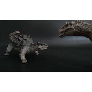 Mô hình khủng long Ankylosaur Rebor chính hãng 2018