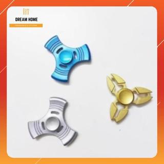 Con quay 3 cánh EDC giúp giảm căng thẳng cho trẻ bằng hợp kim kẽm nhiều màu sắc bắt mắt thumbnail
