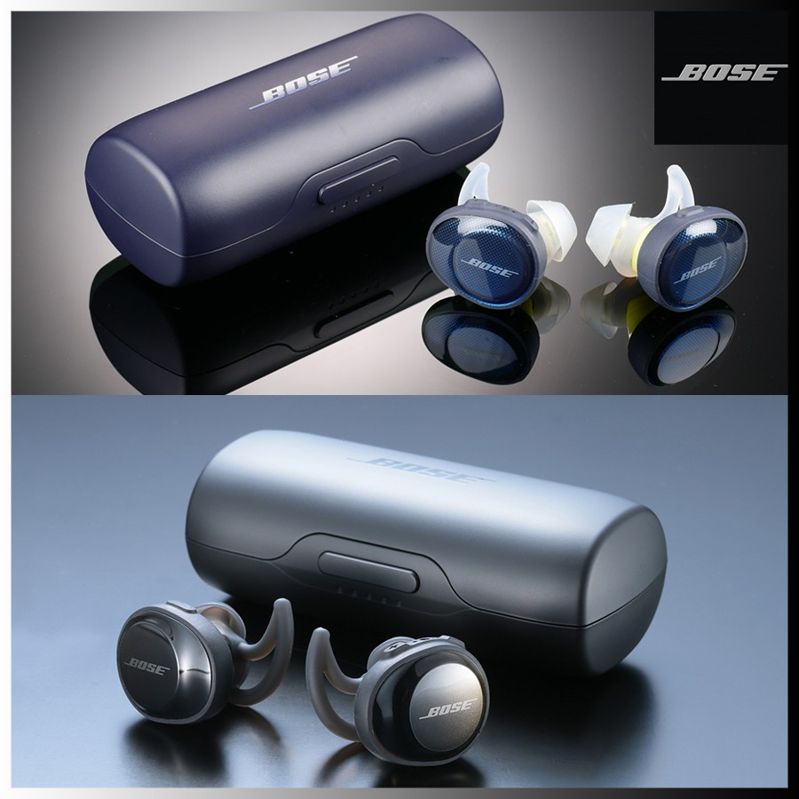 Tai nghe Bluetooth không dây thể Thao Bose SoundSport Free True Wireless