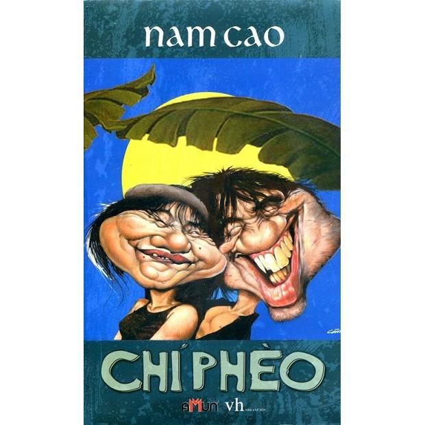 Sách - Chí Phèo - Nam Cao