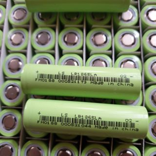 Pin ls xanh 18650