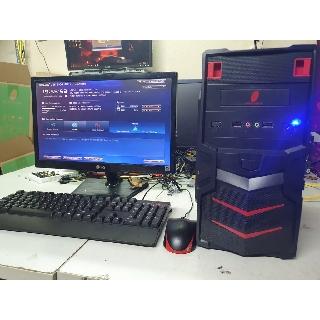 Bộ máy tính để bàn văn phòng dùng cho cơ quan trường học