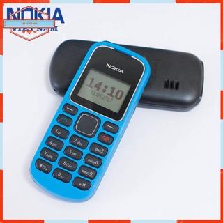 Điện Thoại Cục Gạch Pin Trâu Nokia Cổ 1280 Zin Chính Hãng Bàn Phím Số Cho Người Già thumbnail