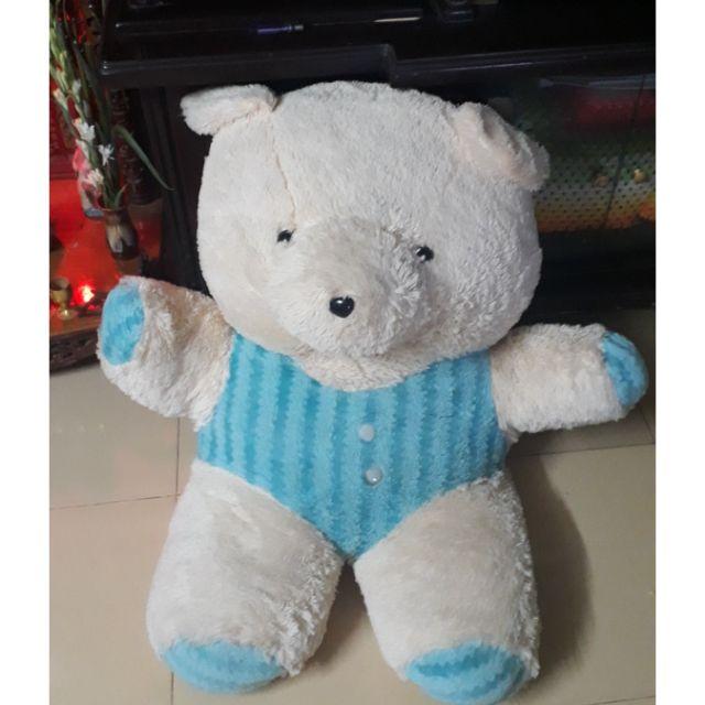 Thú nhồi bông gấu 1m