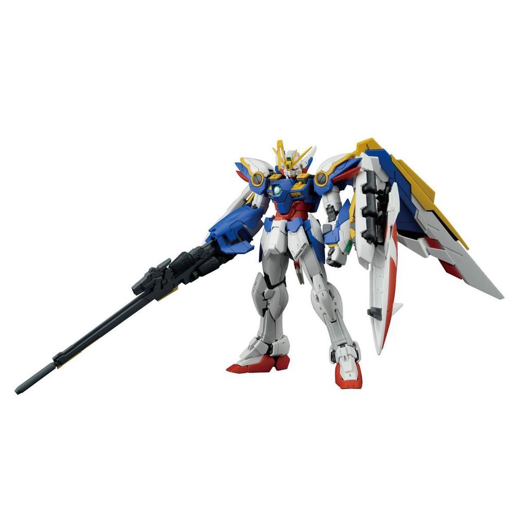 Mô Hình Lắp Ráp Bandai RG Wing Gundam EW - 2924890 , 82238544 , 322_82238544 , 949000 , Mo-Hinh-Lap-Rap-Bandai-RG-Wing-Gundam-EW-322_82238544 , shopee.vn , Mô Hình Lắp Ráp Bandai RG Wing Gundam EW