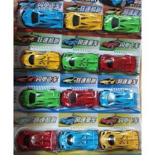 Sét 12 xe ô tô cho bé