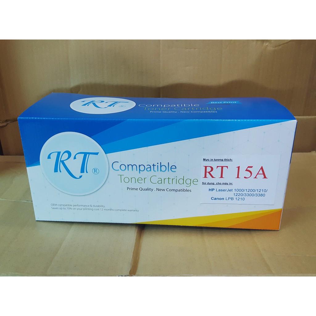 Hộp mực RT 15A dành cho máy in HP 1200