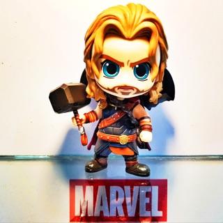 Mô hình chibi Thor cosbaby