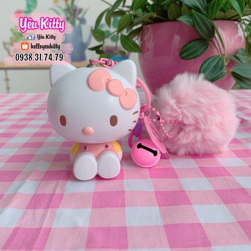 Móc khóa Hello Kitty Hellokitty