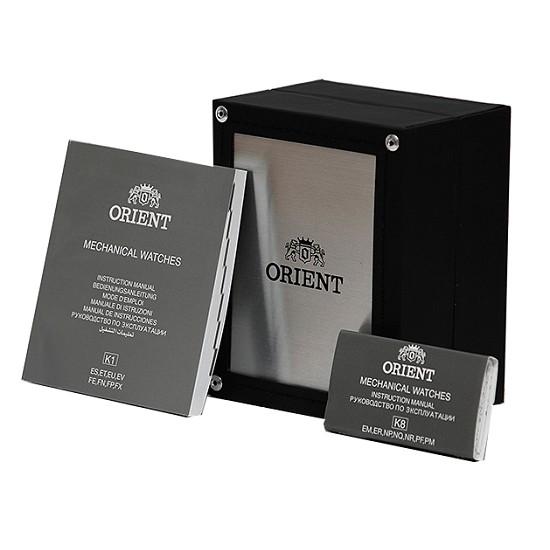 Đồng hồ Nam Orient FEV0V002TH Automatic – Chống nước - Đồng hồ Đại Chúng