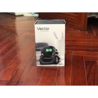 Robot thông minh anki vector (mới 100% nguyên seal)