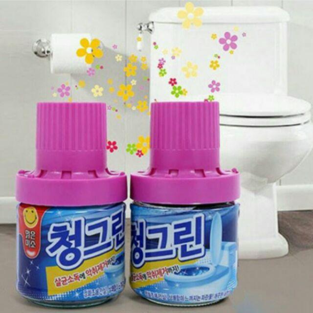 Lọ Thả tẩy bồn cầu (Hàn Quốc) - 2815568 , 375795015 , 322_375795015 , 39000 , Lo-Tha-tay-bon-cau-Han-Quoc-322_375795015 , shopee.vn , Lọ Thả tẩy bồn cầu (Hàn Quốc)
