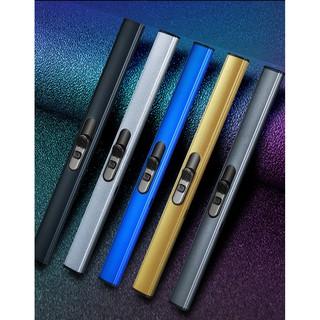 [HOT] Đồ châm nến bằng tia Plasma – Sạc USB tiện lợi an toàn