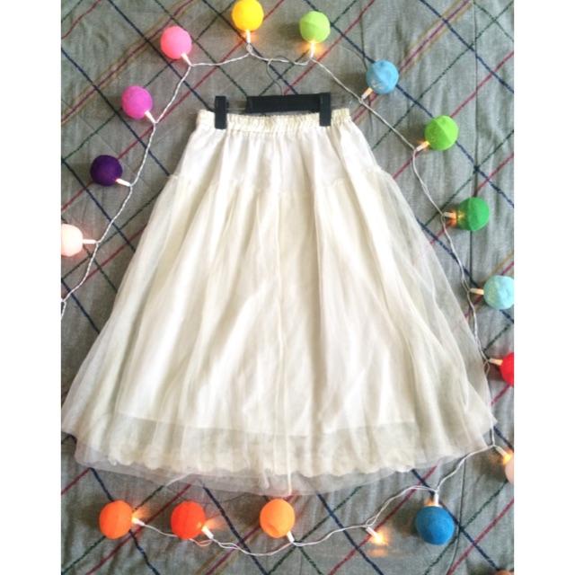 119115786 - Chân váy vintage