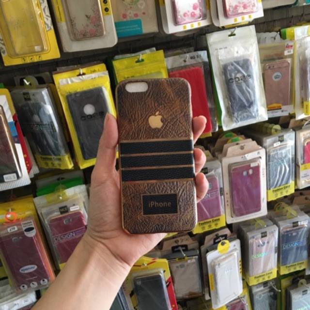 Ốp IPHONE 6/6S DẺO - 2712269 , 1179305881 , 322_1179305881 , 45000 , Op-IPHONE-6-6S-DEO-322_1179305881 , shopee.vn , Ốp IPHONE 6/6S DẺO