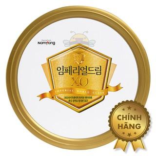 Sữa XO Imperial Dream 800g số 3 4. Chống táo bón vượt trội. Nhập khẩu Hàn Quốc
